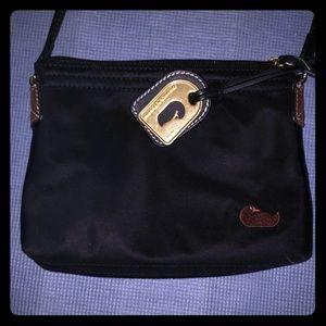 Dooney & Bourke small cross body purse